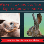 What Rewards Can Teach Equity Crowdfunding