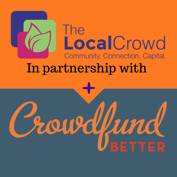 The Local Crowd, Crowdfund Better, Kathleen Minogue, Kim Vincent, Diane Sontum, The Local Crowd Laramie, The Local Crowd Monadnock, Goshen Funded, crowdfunding, NSF, National Science Foundation, 4th Sector, social enterprise, community funded