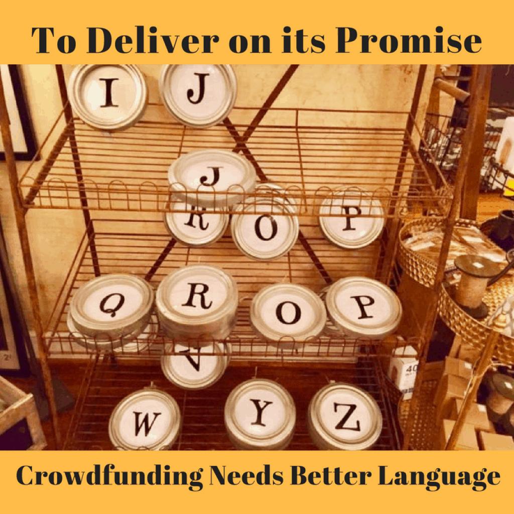 Crowdfund Better Blog