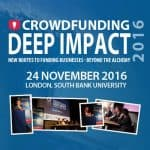 Crowdfunding Deep Impact 2016, Deep Impact UK