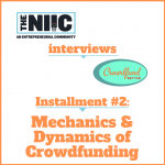 NIIC, Northeast Indiana Innovation Center, Karl R. LaPan, Kathleen Minogue, interview, women-owned business, small business owner, entrepreneurship, Hoosier, small business, startup business, business crowdfunding, crowdfunding for business, crowdfunding platforms, crowdfunding campaign timeline, crowdfunding campaign tips, crowdfunding tips, known network