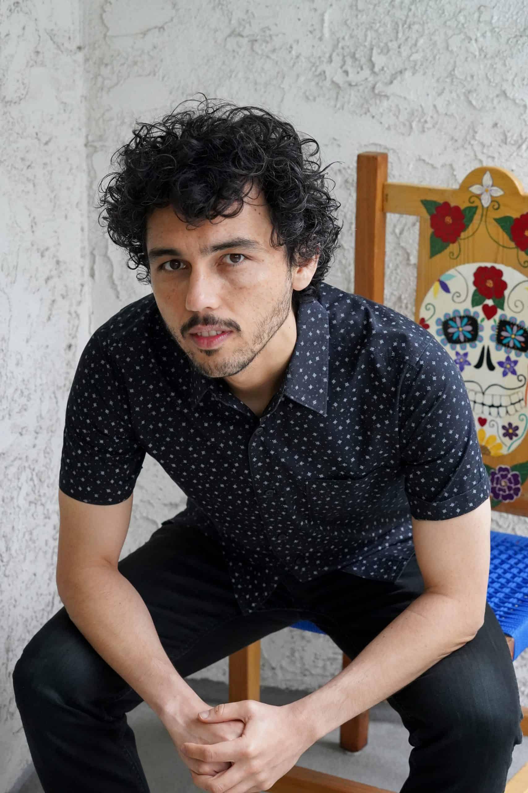 "Gerardo ""Gerry"" Maravilla, Seed&Spark, Crowdfund Better, Crowdfunding Consultant, Latinx, Latino"