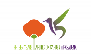 Arlington garden in Pasadena, 15 year anniversary, crowdfunding campaign, crowdfunding success, nonprofit crowdfunding, Crowdfund Better, Kathleen Minogue, Scott Madsen