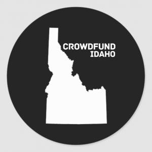 Crowdfund Idaho logo